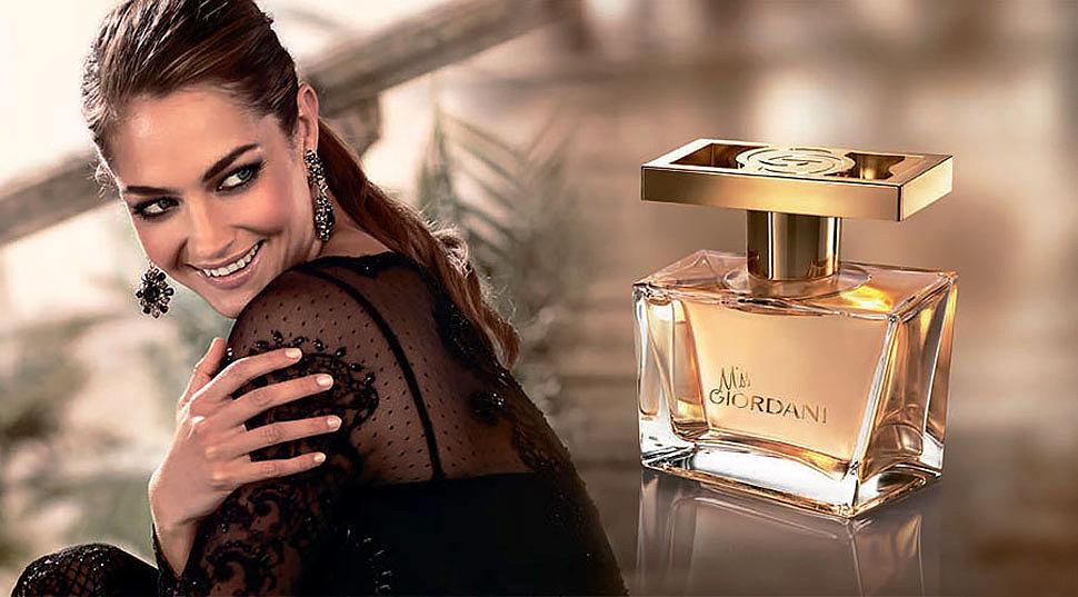 Miss Giordani парфюмерная вода