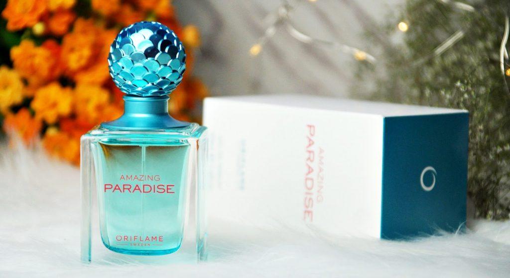 Amazing Paradise парфюмерная вода