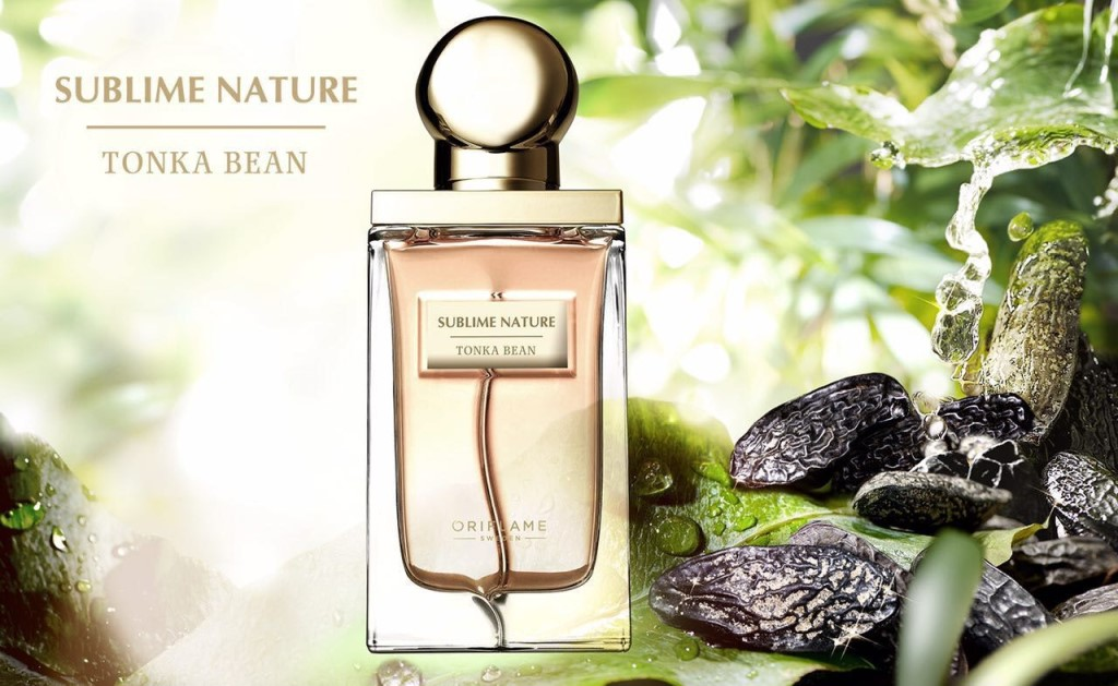 Sublime Nature Tonka Bean парфюмерная вода