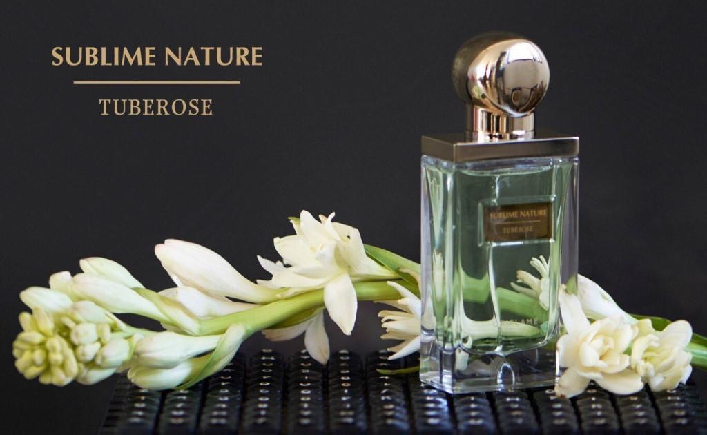 Sublime Nature Tuberose парфюмерная вода