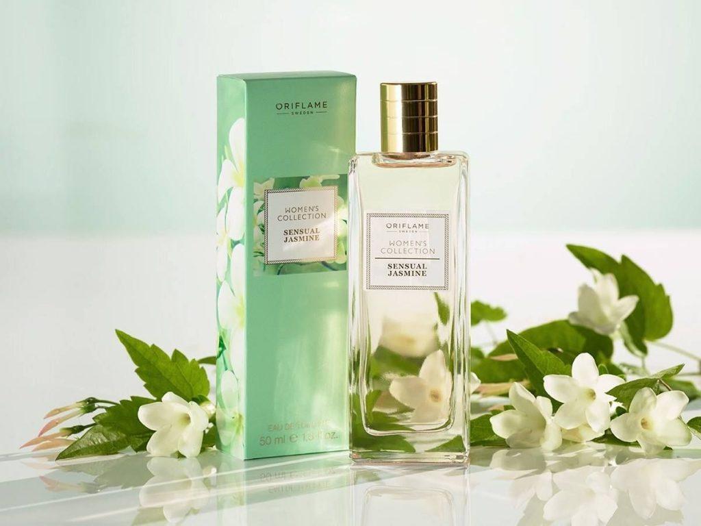 Women's Collection Sensual Jasmine