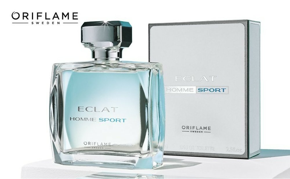 Eclat Homme Sport