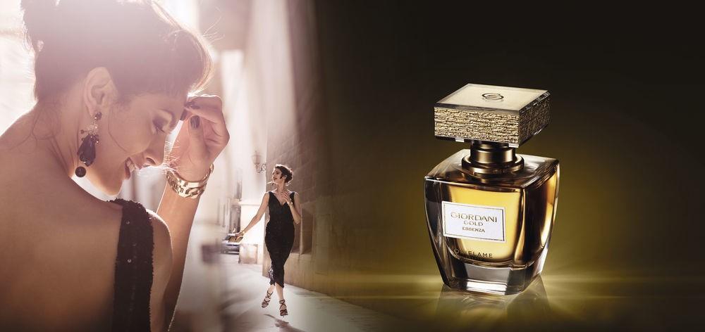 Giordani Gold Essenza парфюмерная вода