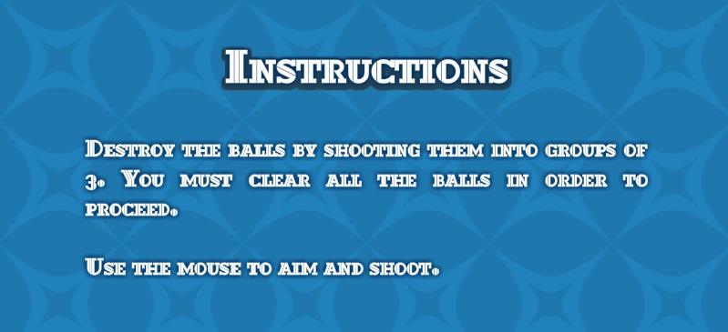 Bouncing balls инструкция