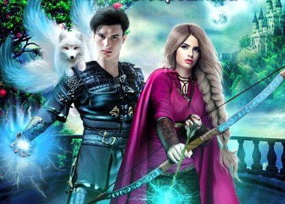 Академия темной магии Умереть чтобы выжить обложка книги