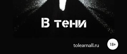 Обложка книги Владислав Баев Свет и Тьма. В тени