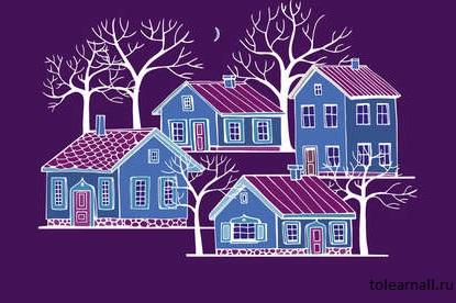 Обложка книги Дома стоят дольше, чем люди (сборник) Виктория Токарева