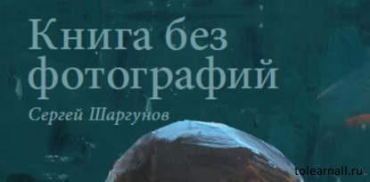 Обложка книги Книга без фотографий Сергей Шаргунов